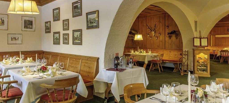 Mercure Hotel Garmisch-Partenkirchen 6