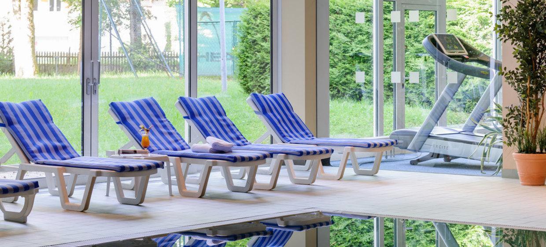 Mercure Hotel Garmisch-Partenkirchen 9