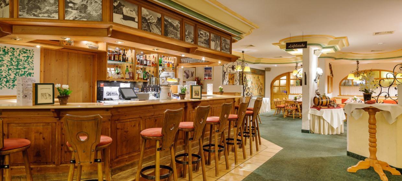 Mercure Hotel Garmisch-Partenkirchen 7