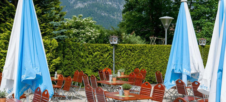 Mercure Hotel Garmisch-Partenkirchen 8