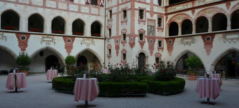 Schloss Tratzberg 4