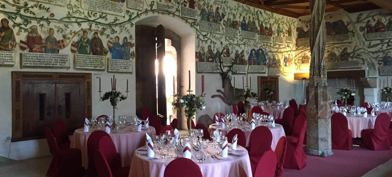 Schloss Tratzberg 3
