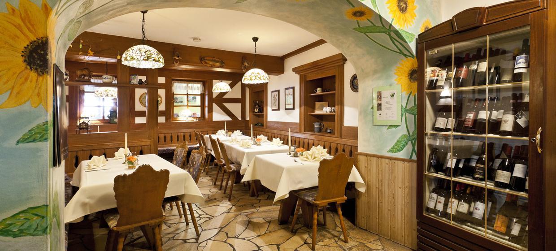 Akzent Hotel Goldner Stern & Sternla 4