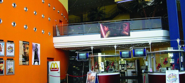 CineStar Osnabrück 1