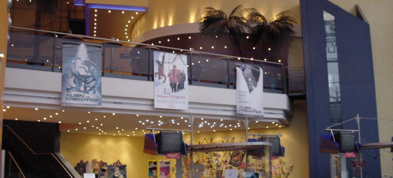 CineStar Osnabrück 2