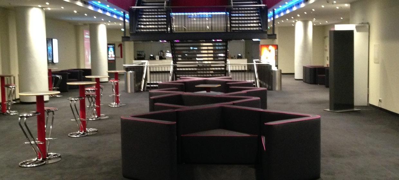CineStar Weimar 4