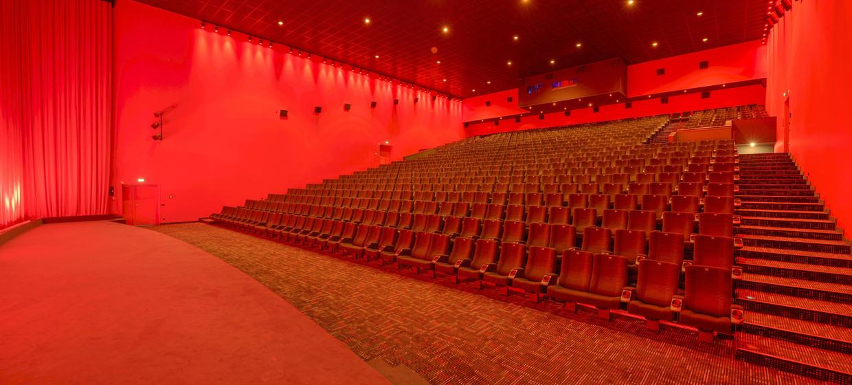 CineStar Weimar 1