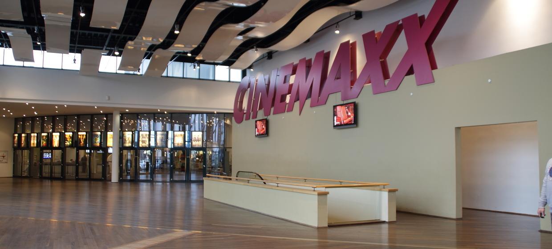 CinemaxX Heilbronn 2