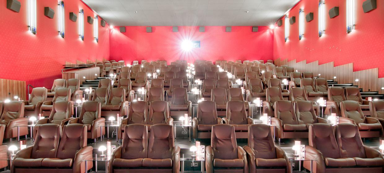 CinemaxX Heilbronn 1