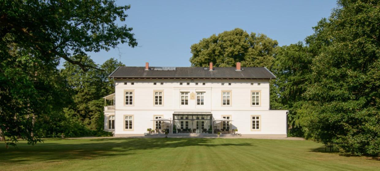 Herrenhaus Gut Bliestorf 3