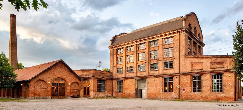 Seifenfabrik Veranstaltungszentrum 1
