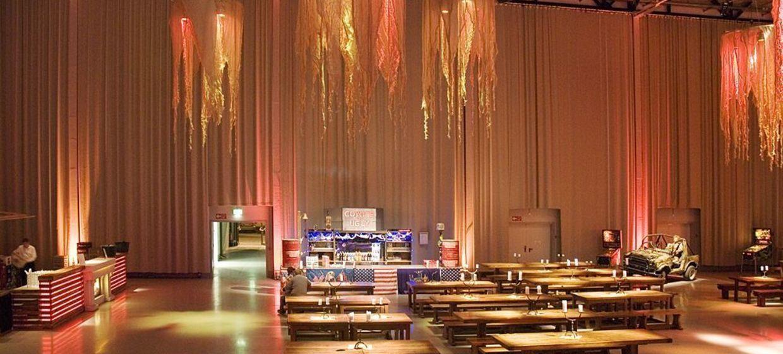 Metropolis Halle 18