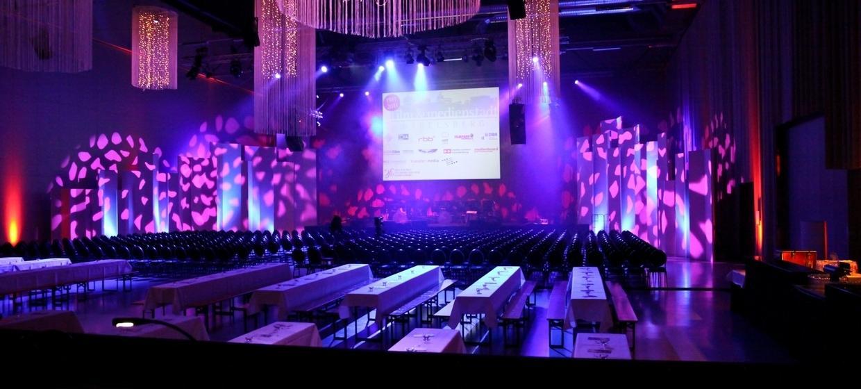 Metropolis Halle 19