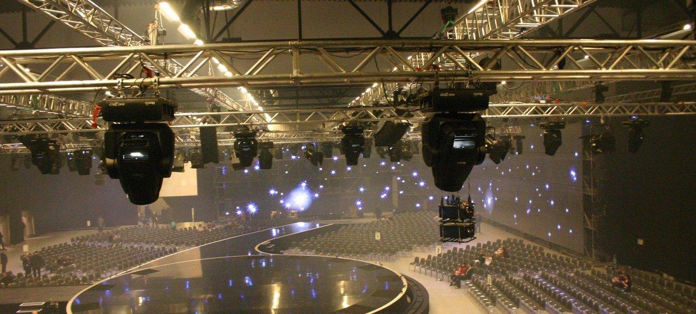 Metropolis Halle 20