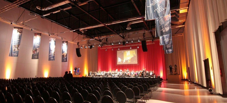 Metropolis Halle 10