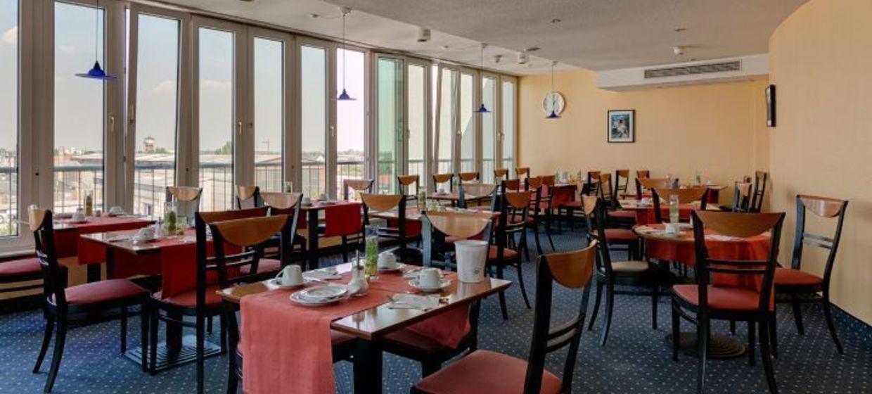 Arcadia Hotel Heidelberg 5