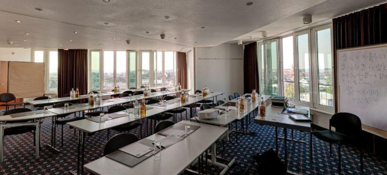 Arcadia Hotel Heidelberg 2