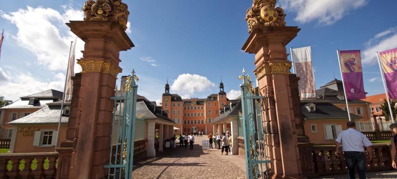 Arcadia Hotel Heidelberg 14