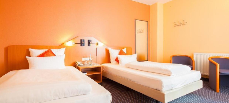 Arcadia Hotel Heidelberg 12