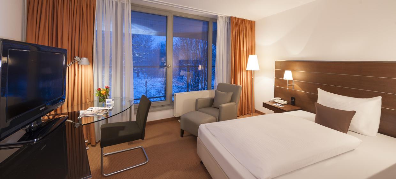 Dorint Hotel An der Kongresshalle Augsburg  6