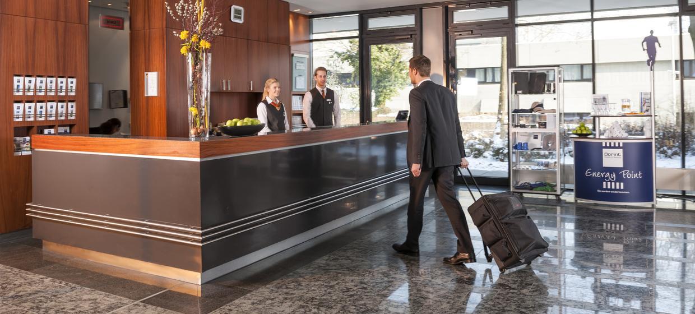 Dorint Hotel An der Kongresshalle Augsburg  4