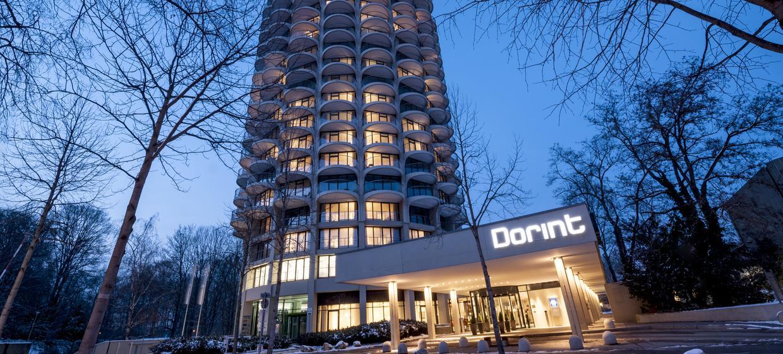 Dorint Hotel An der Kongresshalle Augsburg  3