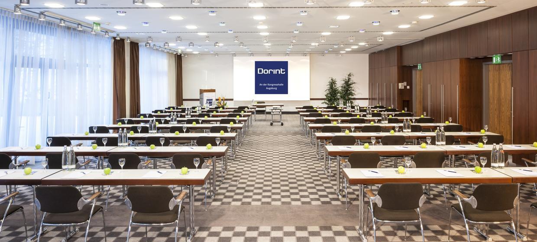 Dorint Hotel An der Kongresshalle Augsburg  2
