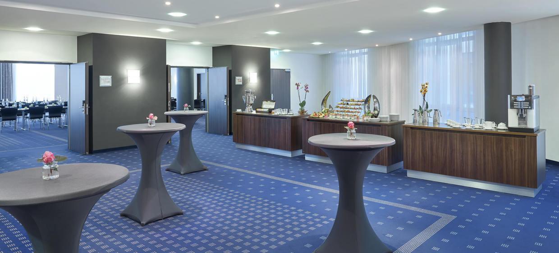 Dorint Hotel am Dom Erfurt 4