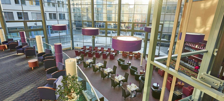 Dorint Hotel am Dom Erfurt 5