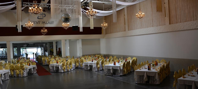 Diva Event Palace 2