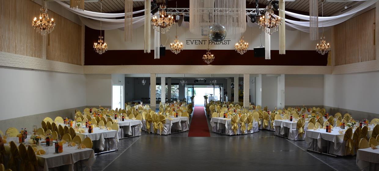 Diva Event Palace 1