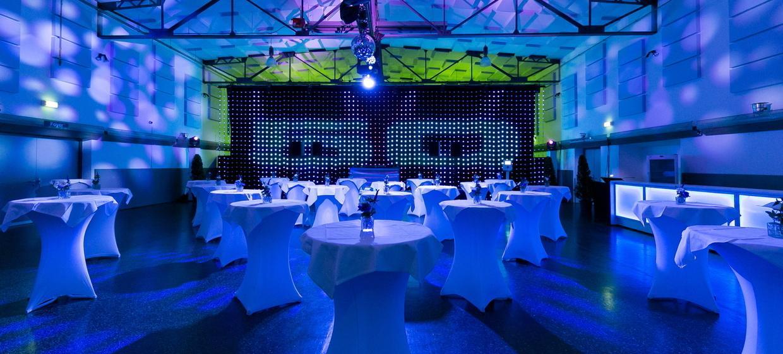 Seifenfabrik Veranstaltungszentrum 7
