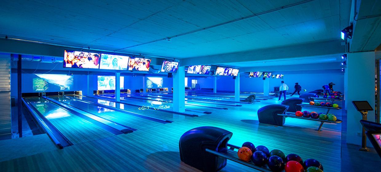 Bowling Room Trier 2