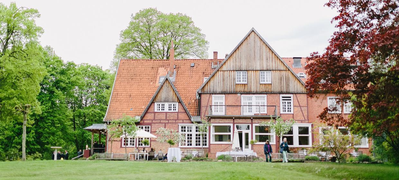 Hotel Waldhof auf Herrenland 9