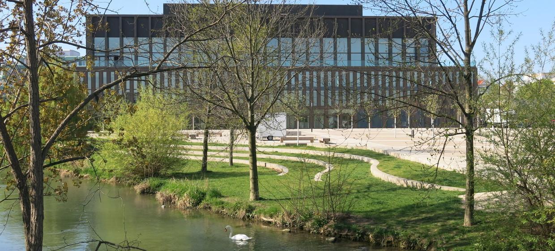 Stadthalle Reutlingen 16