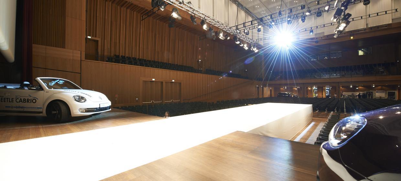 Stadthalle Reutlingen 9