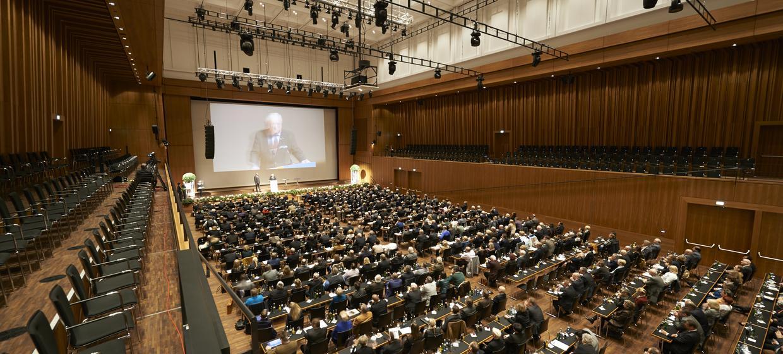 Stadthalle Reutlingen 7