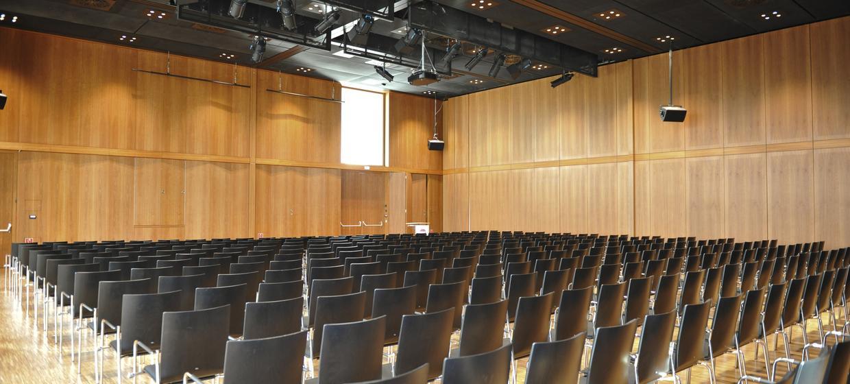 Stadthalle Reutlingen 13