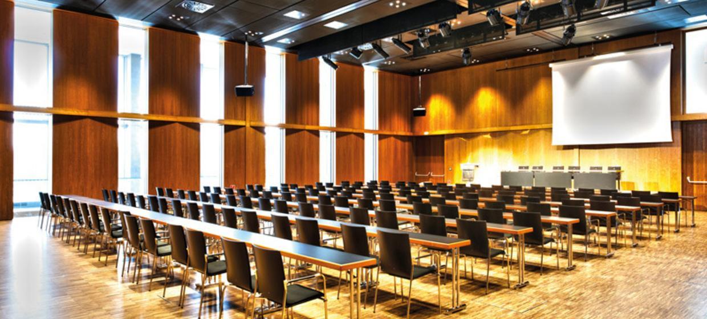 Stadthalle Reutlingen 12