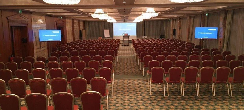 H4 Hotel Frankfurt Messe 2
