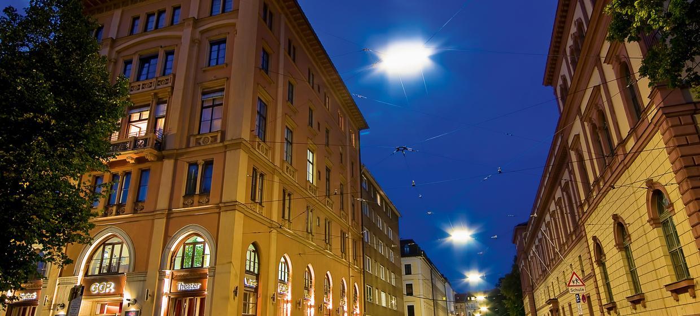 GOP Varieté-Theater München 11