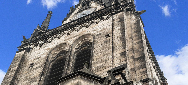 Lutherturm Kassel 4