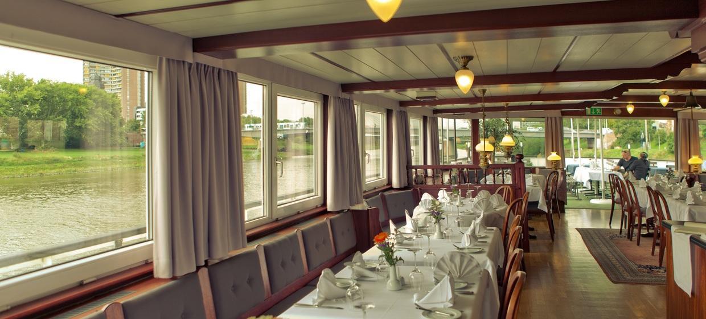 Müllers Restaurant  5