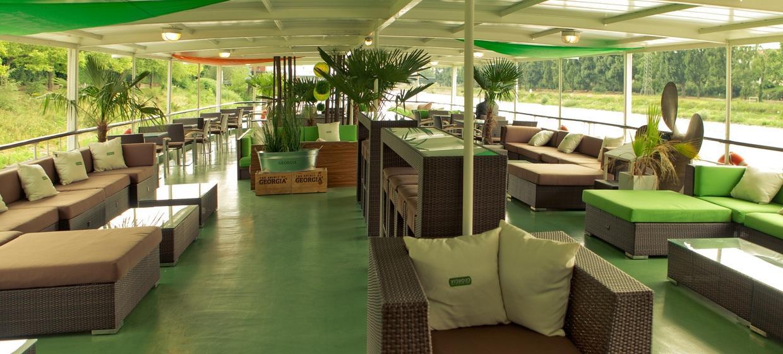 Müllers Restaurant  2