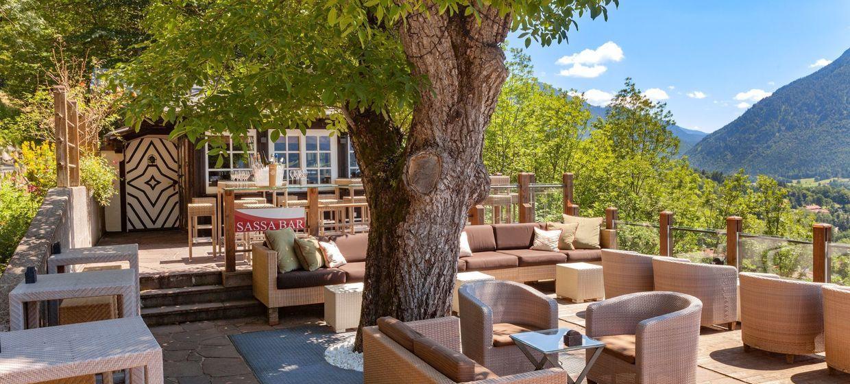 Hotel & Restaurant Leeberghof 10