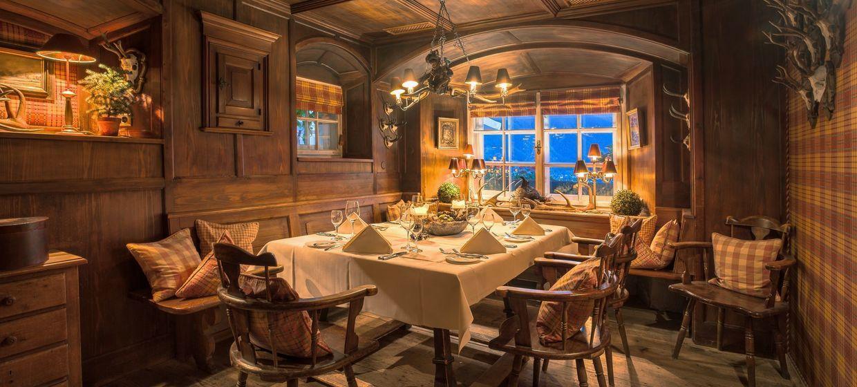 Hotel & Restaurant Leeberghof 15
