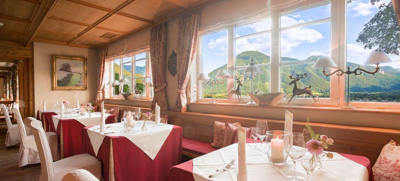 Hotel & Restaurant Leeberghof 17