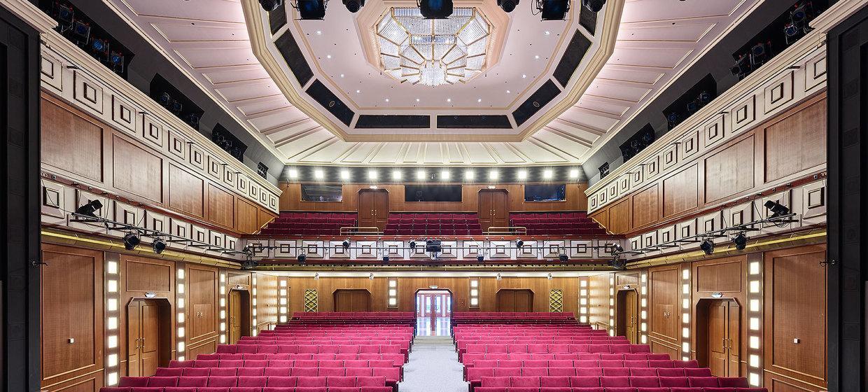 Theater Akzent Wien