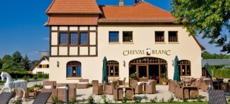 Schlosshotel Wendorf 4
