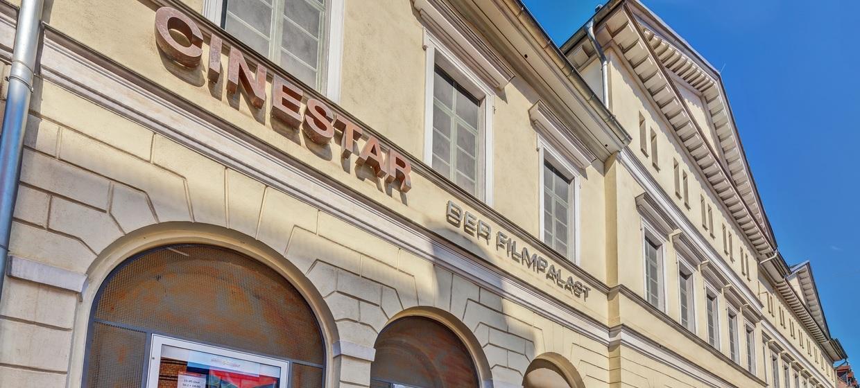 CineStar Weimar 2